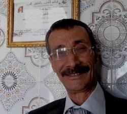 رضا سالم الصامت