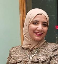 شيماء عمرو