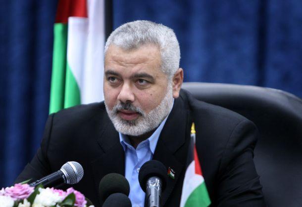 رئيس-الوزراء-الفلسطيني-إسماعيل-هنية