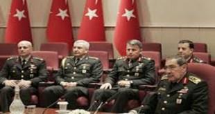 هيئة أركان الجيش التركي