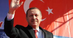 الرئيس التركي