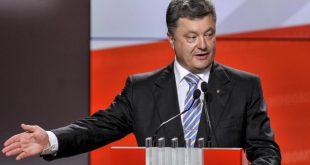 الرئيس الأوكراني-أوكرانيا