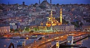 إسطنبول-تركيا