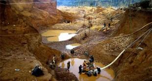 مناجم الذهب-موريتانيا