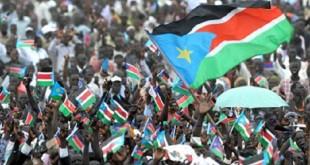 علم-جنوب-السودان