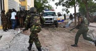 الجيش-الصومالي