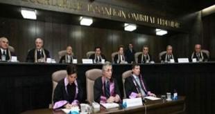 المحكمة العليا التركية
