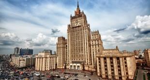 الخارجية-الروسية