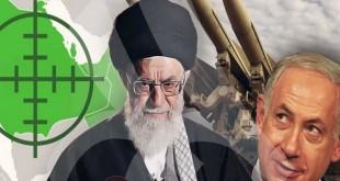 إسرائيل-إيران