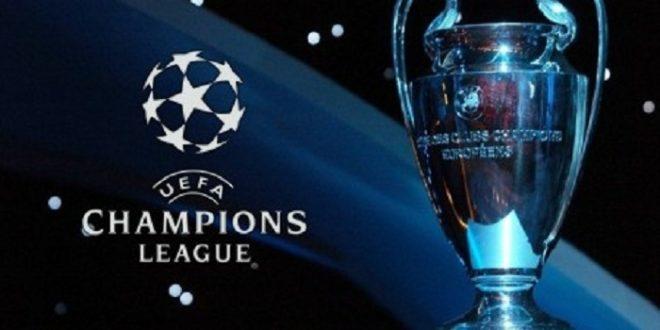 بطولة دوري أبطال أوروبا لكرة القدم