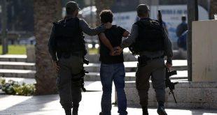 اعتقالات-الاحتلال