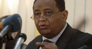 وزير الخارجية السوداني-ابراهيم غندور