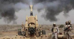 السعودية-اليمن-معار-الحدود