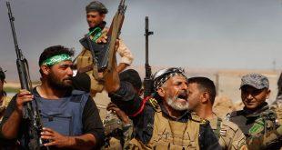 الحشد الشعبي-العراق