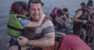 مأساة اللاجئين السوريين وحقيقة الوهابية