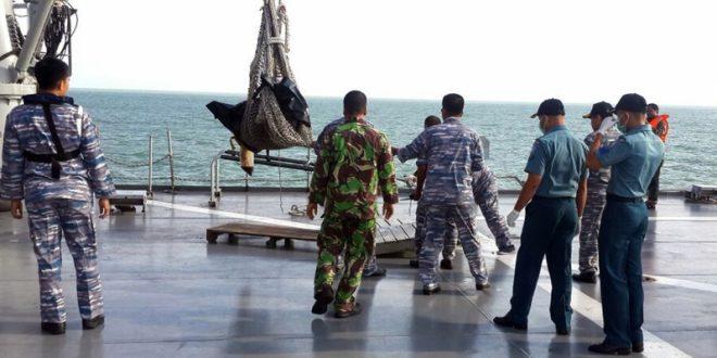 إندونيسيا-البحرية
