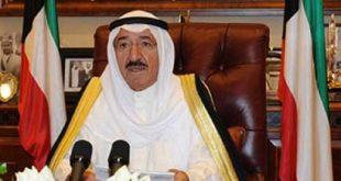 أمير الكويت جابر الأحمد الصباح