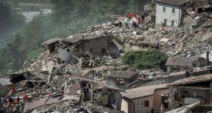 زلزال سومطرة الإندونيسية