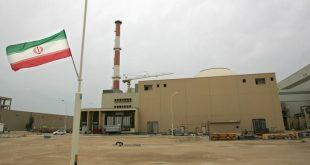 الطاقة الذرية الإيرانية