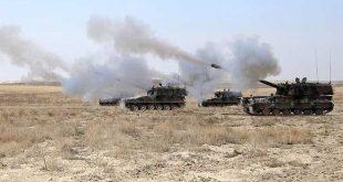 الجيش التركي-سوريا