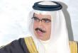 الركن راشد بن عبدالله آل خليفة وزير الداخلية البحريني