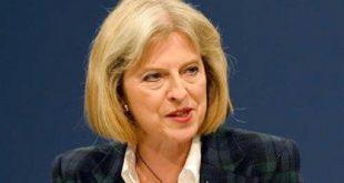 رئيسة-الوزراء-البريطانية-تيريزا-ماي