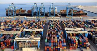 التجارة الخارجية غير النفطية لإمارة أبوظبي