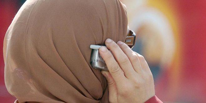 تونس  تصريح فرض الحجاب
