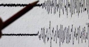 زلزال بقوة 3.6 درجات يضرب شمالي مصر دون خسائر