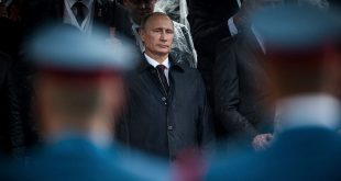 فلاديمير بوتين-روسيا