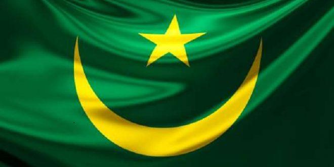 علم-موريتانيا5