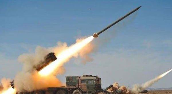 صاروخ-باليستي