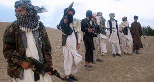 قوبل تنظيم داعش بمقاومة شرسة من جانب حركة طالبان- أرشيفية