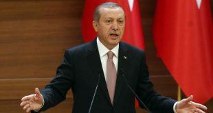 أردوغان - ديمقراطية تركيا