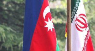 إيران وأذربيجان