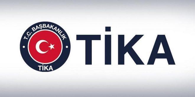 تيكا التركية