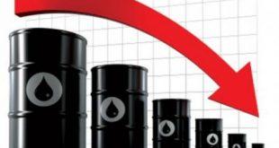 تراجع أسعار النفط بالسعودية