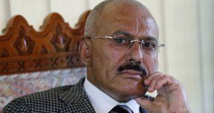علي عبدالله صالح