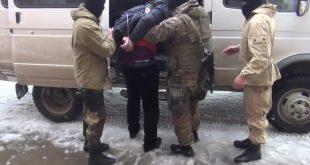 الأمن الروسي-روسيا