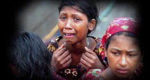 الروهنغيا-ميانمار