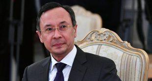 خيرت عبد الرحمنوف-كازخستان
