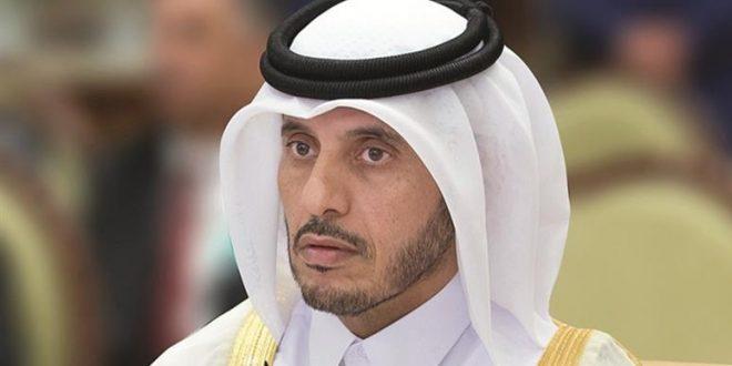 عبد الله بن ناصر آل ثاني
