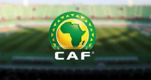 الاتحاد الافريقي-كاف