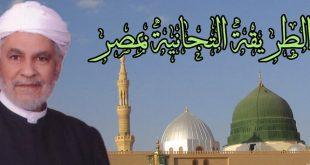 أحمد الحافظ التجاني