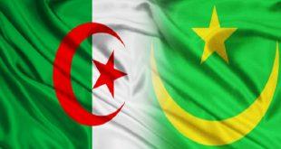 الجزائر-موريتانيا