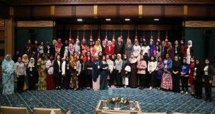 الجناح النسائي لمنظمة التعاون الإسلامي