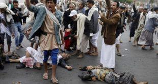 الحوثيين-اليمن