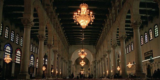 مسجد الإمام الشافعي