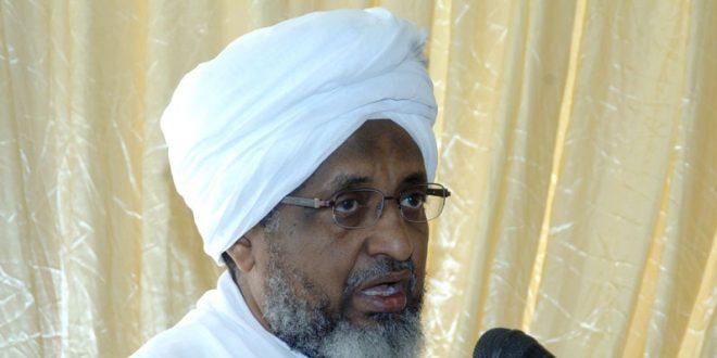 الزبير أحمد حسن