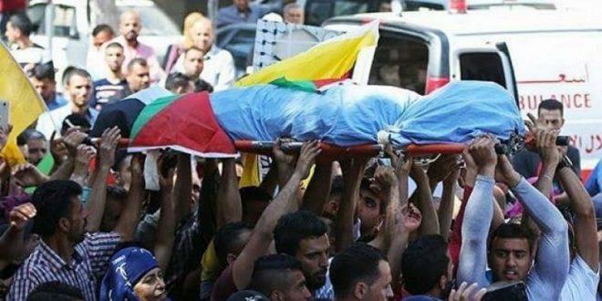 جثمان-فلسطين
